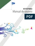 Manual Samsung Galaxy S Duos S7562 - Spanish.pdf