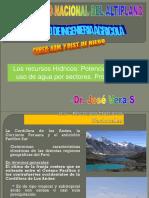 2. Recursos Hidricos Nacionales.ppt