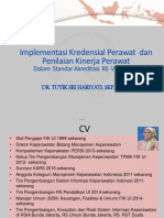 Implementasi kredensial dan penilaian kinerja perawat sesuai Akreditasi  versi 2012.pdf