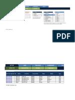 Car Fleet Management Lite - V2.3 - With Samples