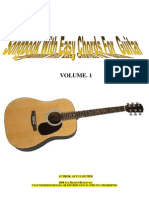 guitar songbook demo