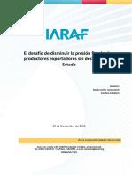 15-11-19 IE 340 NoRetenciones Sin Desfinanciar Al Estado