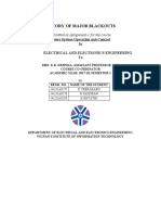 Psoc Report