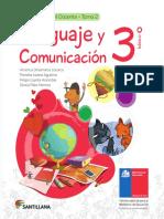 3º Básico - Guía Didáctica Del Docente Tomo 2