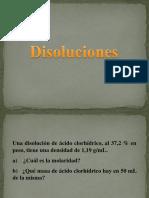 Problema Resuelto Disoluciones 05 Hcl