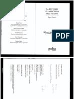 Roger Chartier La historia o la lectura del tiempo.pdf