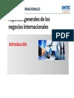 0 Introducción Historia y Definición Del Comercio Exterior RV0