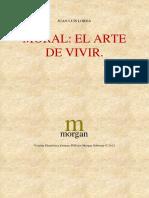 La+moral+El+arte+de+vivir%2C+loda+J%2C+L%2C+