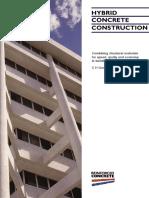 Construction Hybrid Concrete