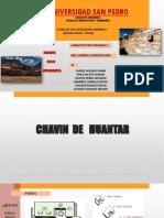 Cuna de La Civilazion Andina