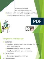 language notes 2018