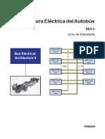 Arquitectura Electrica Del b12r