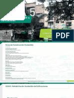 GUÍA 5-Rehabilitación Sostenible de Edificaciones