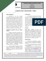 Artigo - Nitazoxanida (ANNITA)