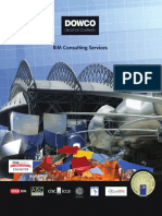 Bim Services Brochure