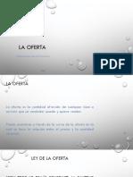 Grupo 2_La Oferta