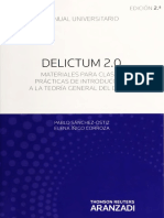 Delictum 2.0 SCB100