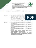 8.4.1. EP 1 SK Tentang Standarisasi Kode Klasifikasi Diagnosa Dan Terminologi Yang Digunakan