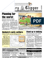 Duxbury Clipper 2010_15_09