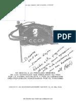 Varios La Gran Guerra Patria de La Union Sovietica (1)