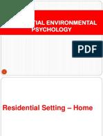 Kuliah Residential