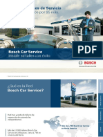 Forma Parte de La Red Bosch Carr Service INTERESANTE