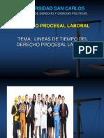 Derecho Procesal Laboral 2017 II Lim Completo Usar