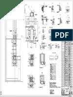 Arrangement of Rudder Unit