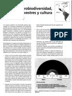 Agrobiodiversidad y Domesticación (2007)