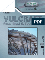 Vulcraft Steel Deck