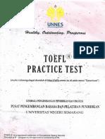 Latihan Test Toefl Unnes dan Jawabanya.pdf