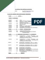 Modulo N° 04- El Plan Contable para empresas Financieras