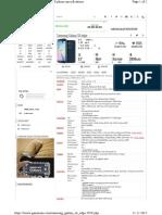 Samsung Galaxy s6 Edge-7079