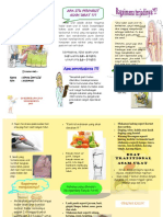 Leaflet Jadi Asam Urat