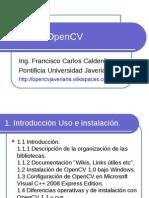 OpenCV-1