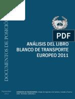 DP05_Análisis del Libro Blanco de Transporte Europeo 2011.pdf