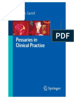 [Scott a. Farrell] Pessaries in Clinical Practice(B-ok.xyz)