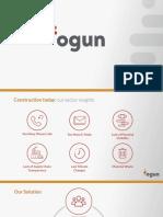 Ogun Introduction