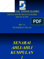 Konsep Akidah Islam