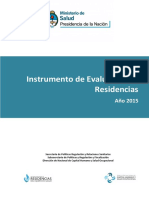 instrumento evaluacion 2015