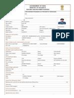 Application Details - RRB RECRUITMENT
