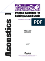 Eric T. Smith - guida pratica per costruire uno studio di registrazione.pdf