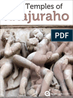 Approach Guides - The Temples of Khajuraho - 2014