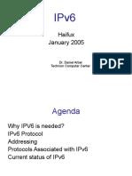 IPv6-Haifux