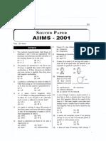 AIIMS-paper-2001.pdf