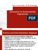 Automation in Environmental Engineering Lecture 3