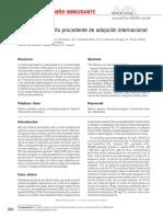 Patologia Malaria