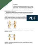 244492772 Anatomi Fisiologi Knee Joint Docx