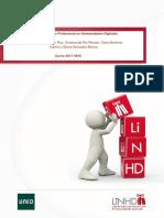 Guía Curso Titulo Experto en Humanidades Digitales 2018