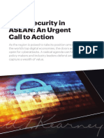 Cybersecurity in ASEAN